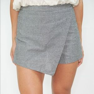 Pants - 🆕 school girl skort